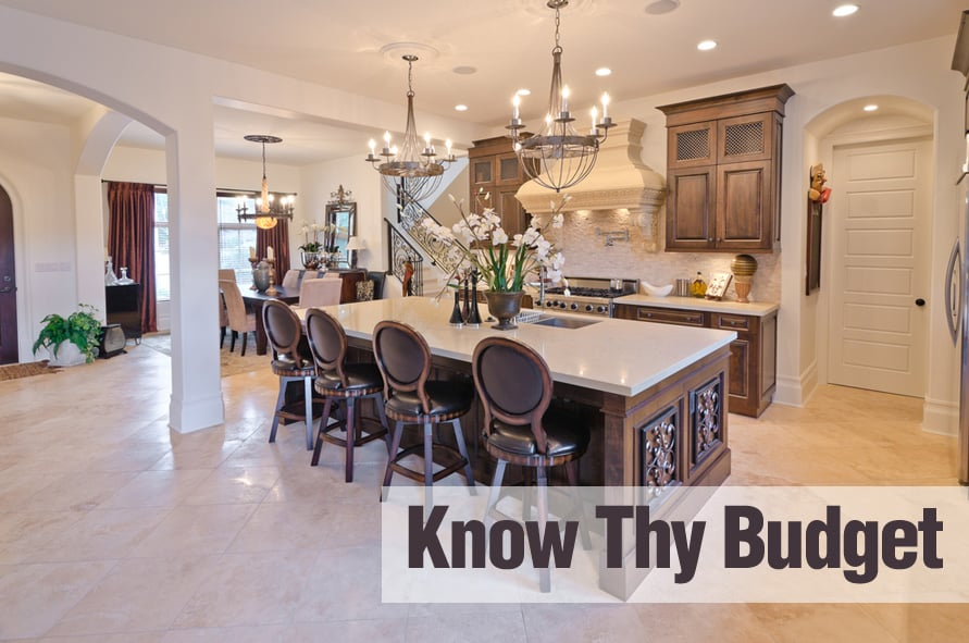4 tips for hiring and working with an interior designer nettsite for Hiring an interior designer on a budget