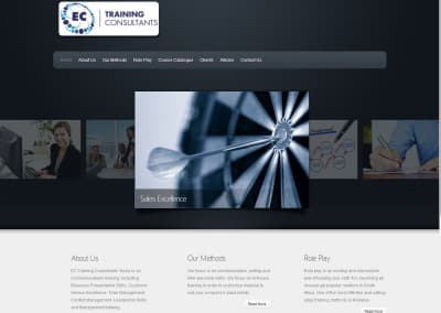 EC Training Consultants