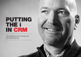 SugarCRM enables businesses to create extraordinary customer relationships with the most innovative, flexible and affordable CRM solution in the market.