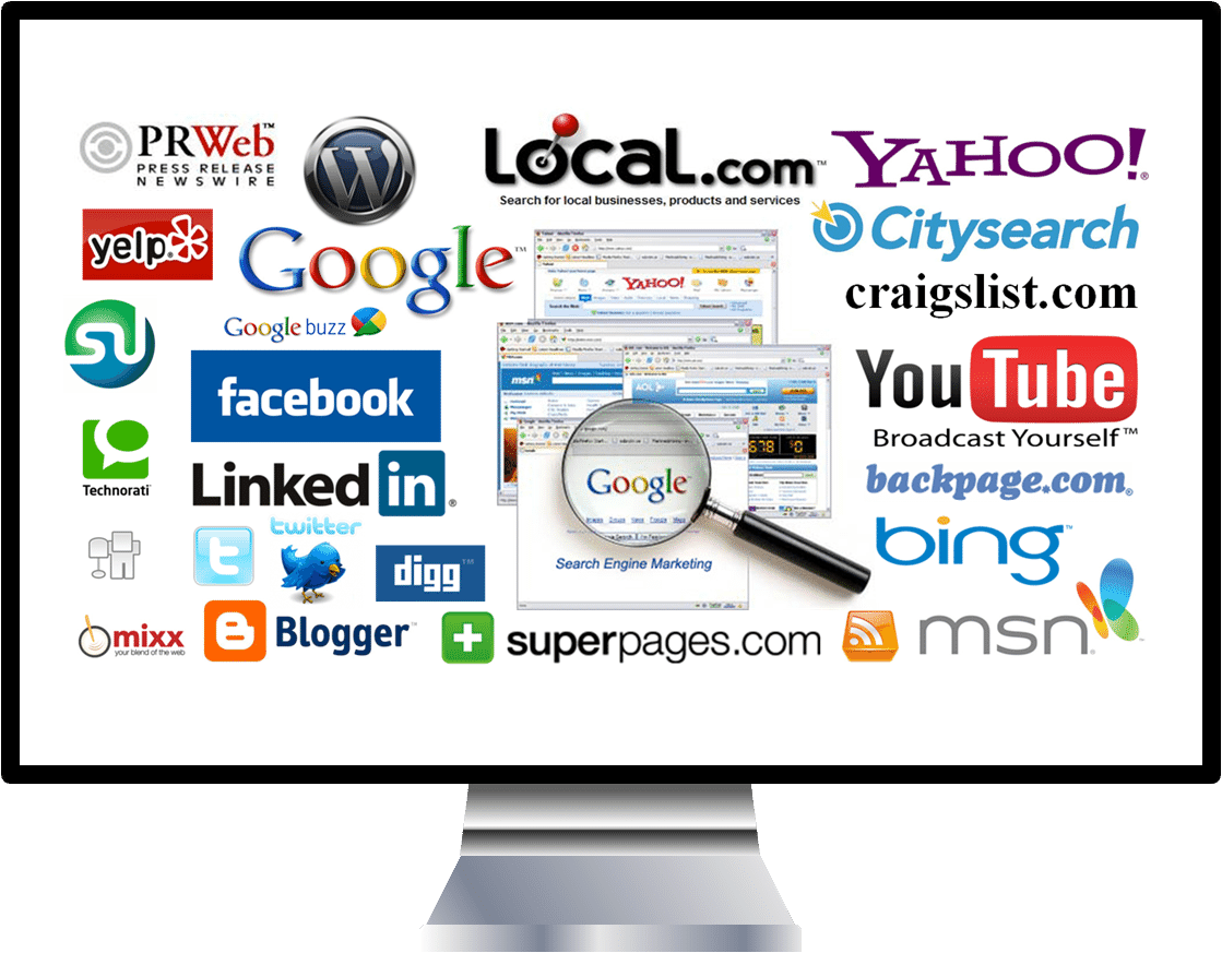 Search Engine Optimisation and Social Media Marketing