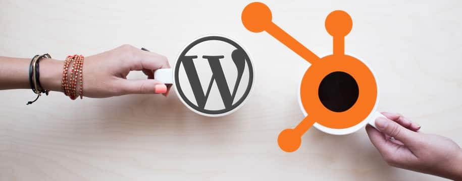Inbound Marketing with HubSpot and WordPress Integration